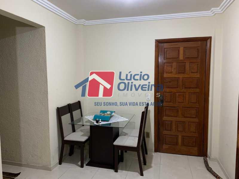 04 - Apartamento à venda Rua Caobi,Irajá, Rio de Janeiro - R$ 210.000 - VPAP20684 - 3