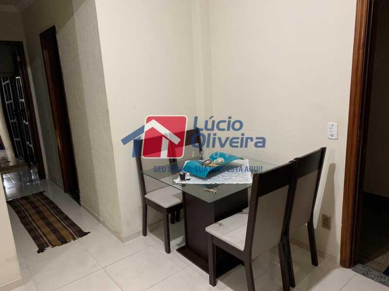 06 - Apartamento à venda Rua Caobi,Irajá, Rio de Janeiro - R$ 210.000 - VPAP20684 - 4