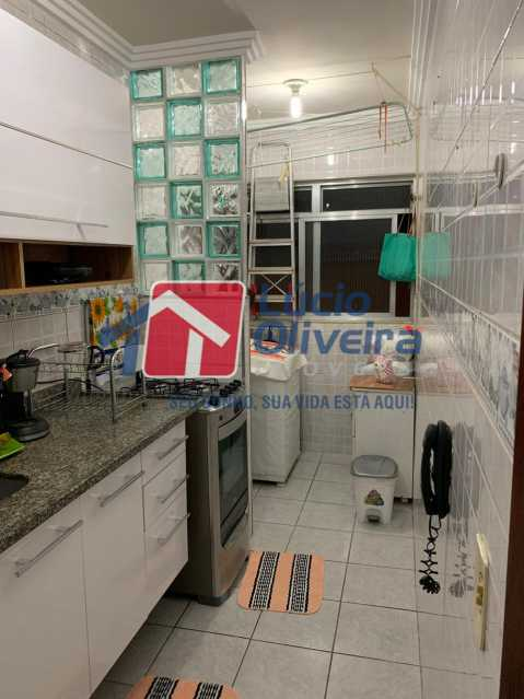 09 - Apartamento à venda Rua Caobi,Irajá, Rio de Janeiro - R$ 210.000 - VPAP20684 - 7