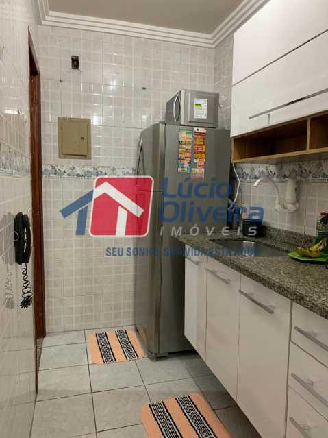 10 - Apartamento à venda Rua Caobi,Irajá, Rio de Janeiro - R$ 210.000 - VPAP20684 - 8