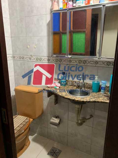 14 - Apartamento à venda Rua Caobi,Irajá, Rio de Janeiro - R$ 210.000 - VPAP20684 - 12