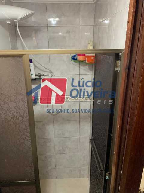 13 - Apartamento à venda Rua Caobi,Irajá, Rio de Janeiro - R$ 210.000 - VPAP20684 - 11