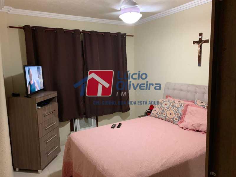 16 - Apartamento Rua Caobi,Irajá,Rio de Janeiro,RJ À Venda,2 Quartos,76m² - VPAP20684 - 17