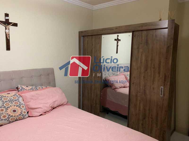 17 - Apartamento Rua Caobi,Irajá,Rio de Janeiro,RJ À Venda,2 Quartos,76m² - VPAP20684 - 18