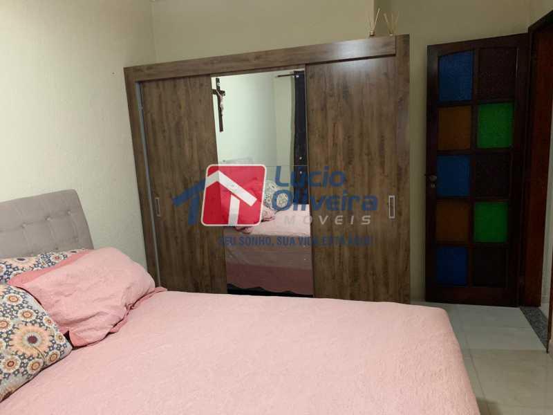 18 - Apartamento à venda Rua Caobi,Irajá, Rio de Janeiro - R$ 210.000 - VPAP20684 - 16