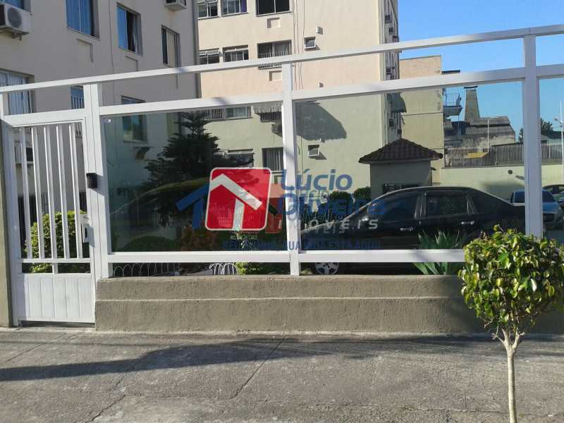 19 - Apartamento à venda Rua Caobi,Irajá, Rio de Janeiro - R$ 210.000 - VPAP20684 - 17