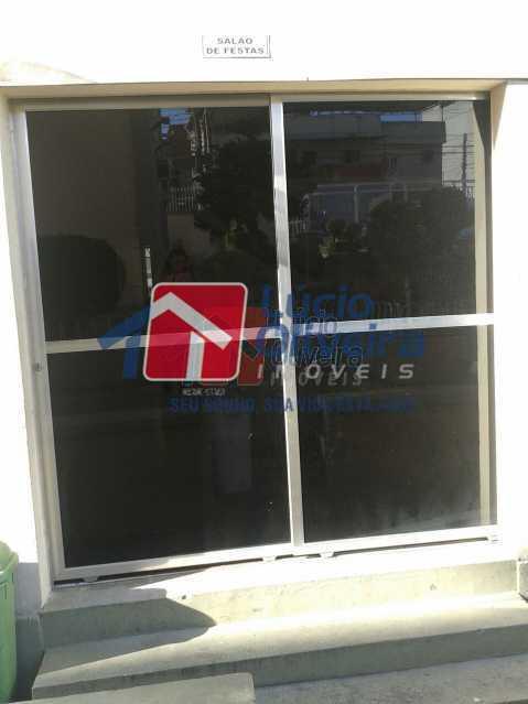 20 - Apartamento à venda Rua Caobi,Irajá, Rio de Janeiro - R$ 210.000 - VPAP20684 - 18