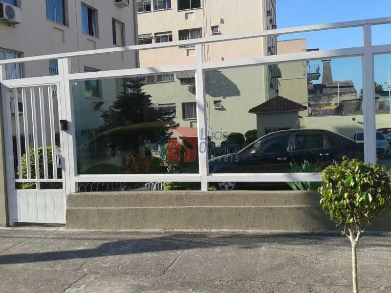 WhatsApp Image 2017-09-22 at 1 - Apartamento À Venda - Irajá - Rio de Janeiro - RJ - VPAP20686 - 1