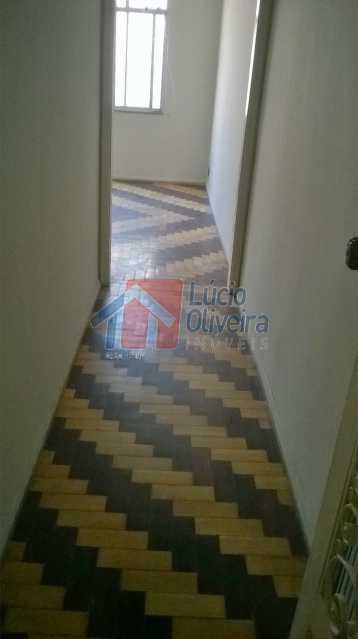 1 Hall - Apartamento À Venda - Vila da Penha - Rio de Janeiro - RJ - VPAP20693 - 1
