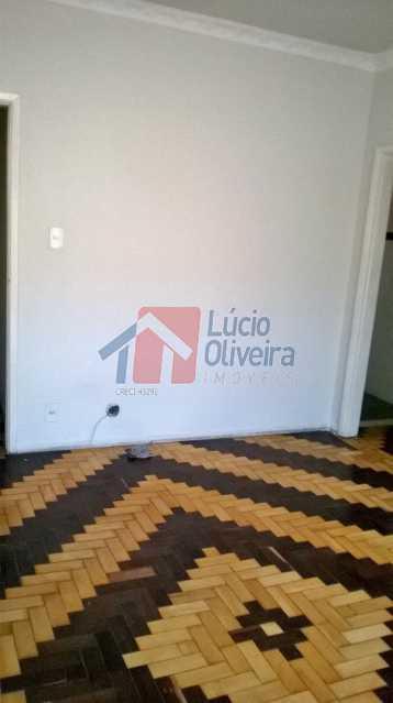 2 Sala - Apartamento À Venda - Vila da Penha - Rio de Janeiro - RJ - VPAP20693 - 3