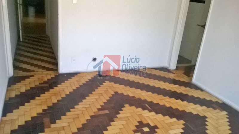 3 Sala Ang.2 - Apartamento À Venda - Vila da Penha - Rio de Janeiro - RJ - VPAP20693 - 4