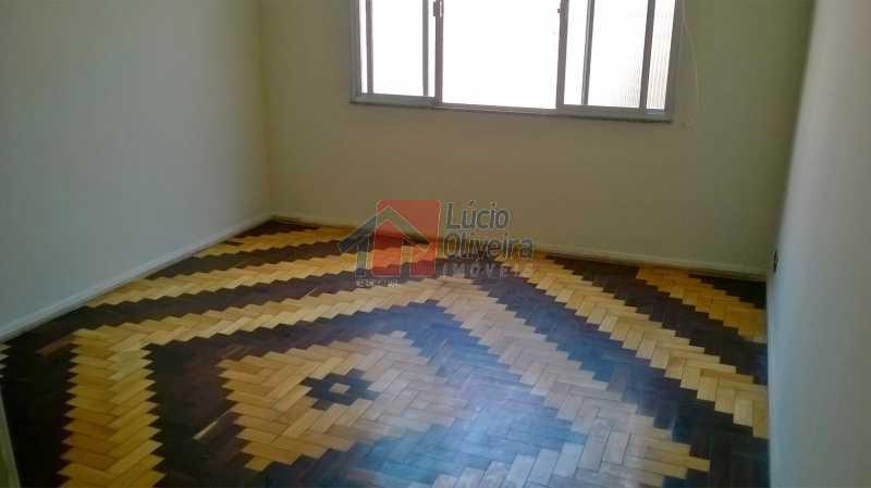 4 Sala Ang.3 - Apartamento À Venda - Vila da Penha - Rio de Janeiro - RJ - VPAP20693 - 5