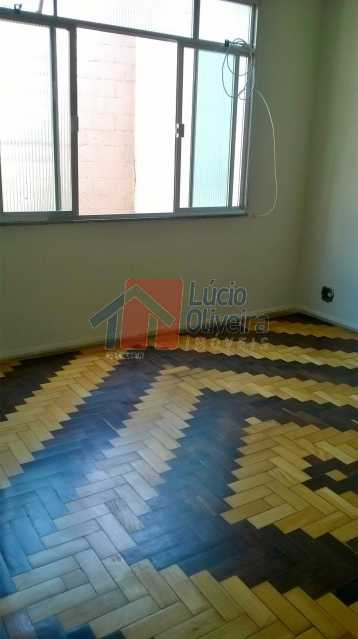 5 Sala Ang.4 - Apartamento À Venda - Vila da Penha - Rio de Janeiro - RJ - VPAP20693 - 6