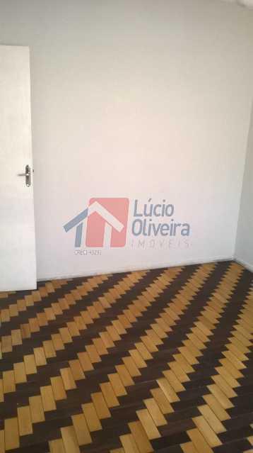 6 Quarto 1 - Apartamento À Venda - Vila da Penha - Rio de Janeiro - RJ - VPAP20693 - 7