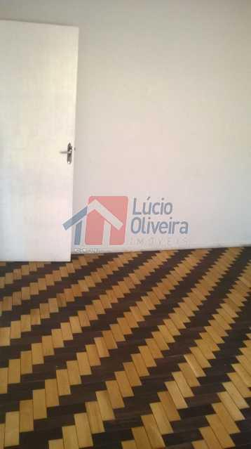 7 Quarto 1 Ang.2 - Apartamento À Venda - Vila da Penha - Rio de Janeiro - RJ - VPAP20693 - 8
