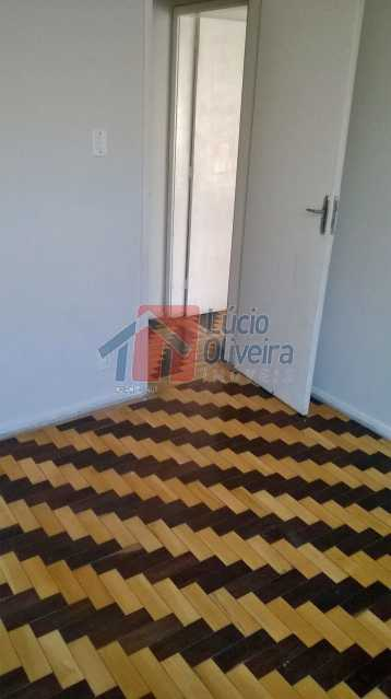 9 Quarto 2 - Apartamento À Venda - Vila da Penha - Rio de Janeiro - RJ - VPAP20693 - 10