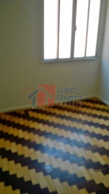 11 Quarto 2 Ang.3 - Apartamento À Venda - Vila da Penha - Rio de Janeiro - RJ - VPAP20693 - 12