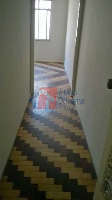 14 Circulação - Apartamento À Venda - Vila da Penha - Rio de Janeiro - RJ - VPAP20693 - 15