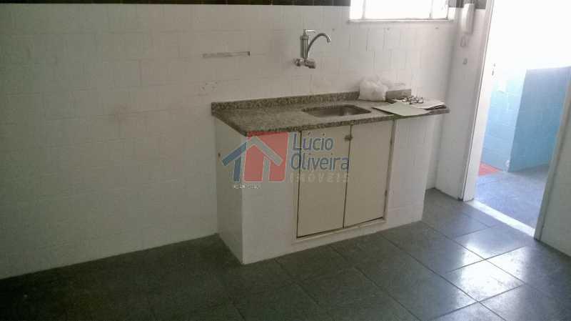 15 Cozinha - Apartamento À Venda - Vila da Penha - Rio de Janeiro - RJ - VPAP20693 - 16