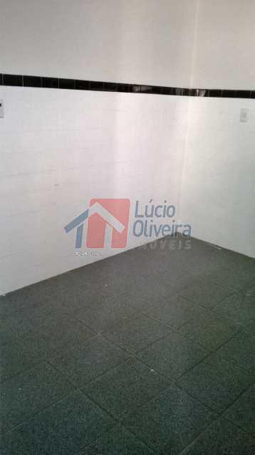 16 Cozinha Ang.2 - Apartamento À Venda - Vila da Penha - Rio de Janeiro - RJ - VPAP20693 - 17