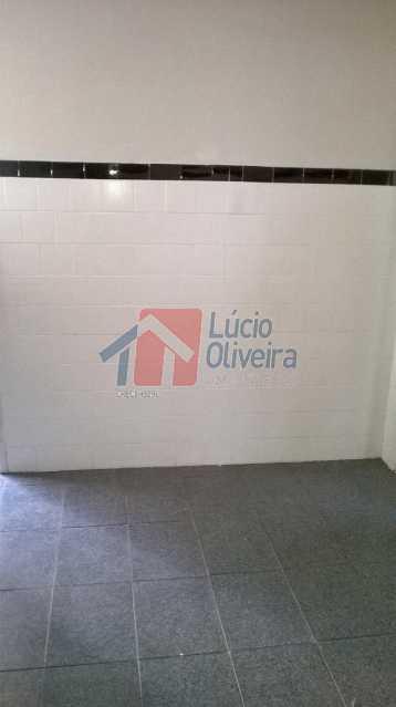 17 Cozinha Ang.3 - Apartamento À Venda - Vila da Penha - Rio de Janeiro - RJ - VPAP20693 - 18