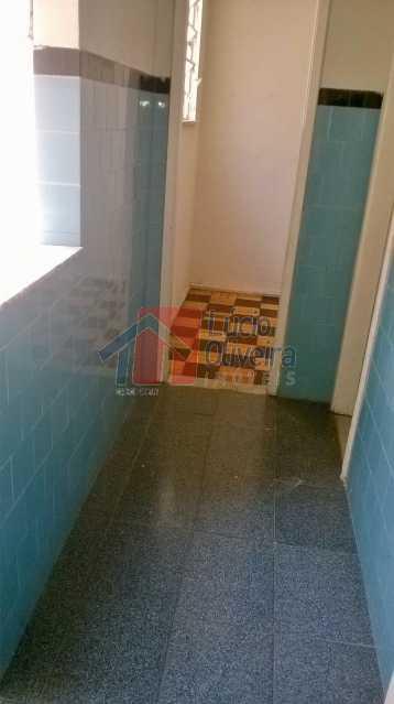 19 Área Serviço Ang.2 - Apartamento À Venda - Vila da Penha - Rio de Janeiro - RJ - VPAP20693 - 19