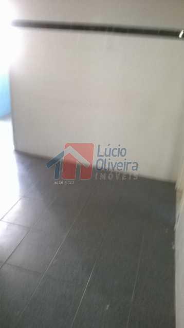 20 Dependência - Apartamento À Venda - Vila da Penha - Rio de Janeiro - RJ - VPAP20693 - 20