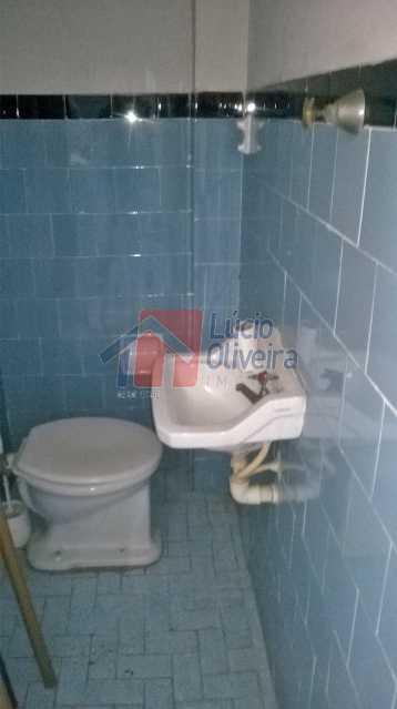 21 Banheiro Dp. - Apartamento À Venda - Vila da Penha - Rio de Janeiro - RJ - VPAP20693 - 21