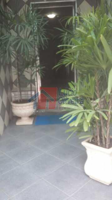 1. - Apartamento À Venda - Irajá - Rio de Janeiro - RJ - VPAP20698 - 1