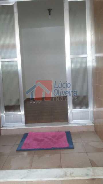2 - Apartamento À Venda - Irajá - Rio de Janeiro - RJ - VPAP20698 - 3