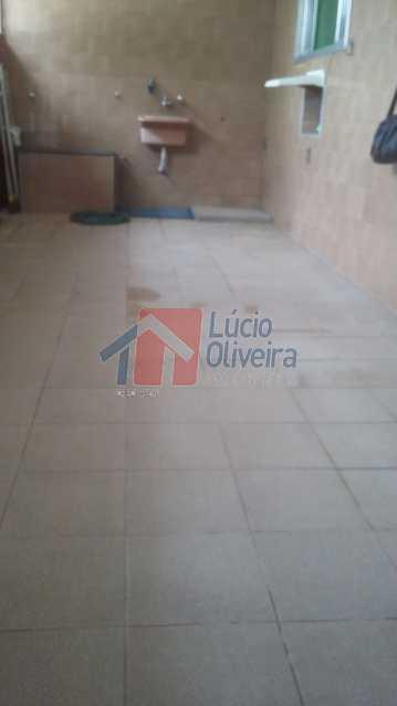 3 - Apartamento À Venda - Irajá - Rio de Janeiro - RJ - VPAP20698 - 4