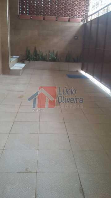 4 - Apartamento À Venda - Irajá - Rio de Janeiro - RJ - VPAP20698 - 5