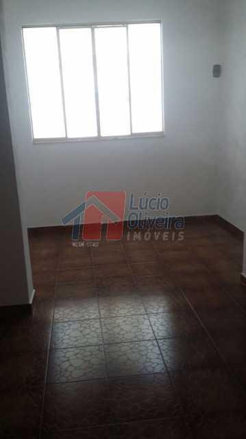 6 - Apartamento À Venda - Irajá - Rio de Janeiro - RJ - VPAP20698 - 7
