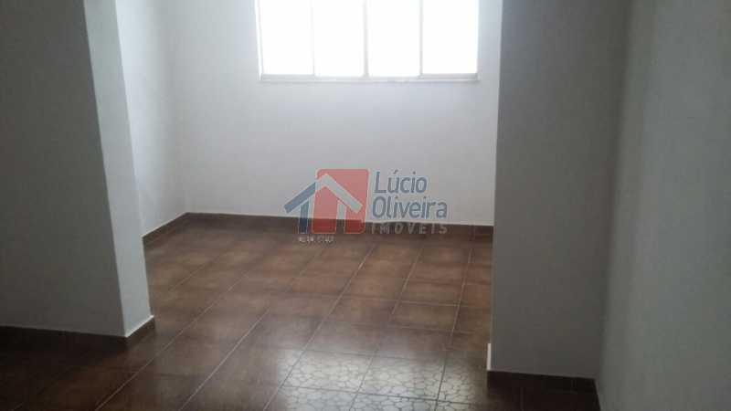 10. - Apartamento À Venda - Irajá - Rio de Janeiro - RJ - VPAP20698 - 11