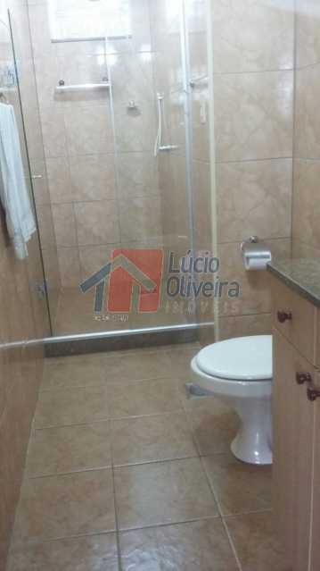 14. - Apartamento À Venda - Irajá - Rio de Janeiro - RJ - VPAP20698 - 15