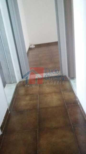 15. - Apartamento À Venda - Irajá - Rio de Janeiro - RJ - VPAP20698 - 16