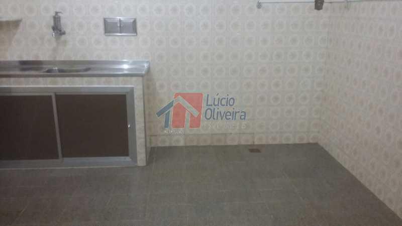 17. - Apartamento À Venda - Irajá - Rio de Janeiro - RJ - VPAP20698 - 18