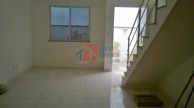 2 Sala - Apartamento Rua Cordovil,Cordovil,Rio de Janeiro,RJ À Venda,2 Quartos,55m² - VPAP20700 - 3