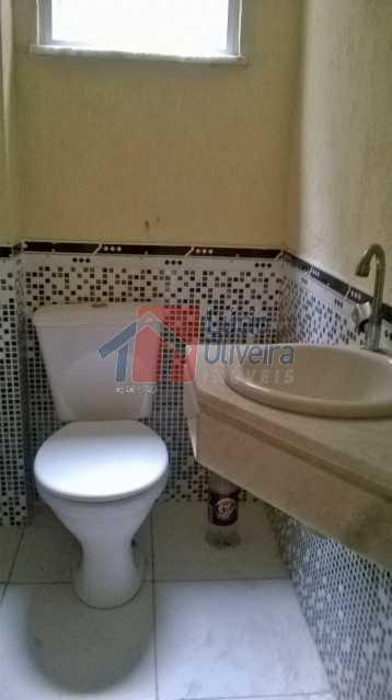 3 Lavabo - Apartamento Rua Cordovil,Cordovil,Rio de Janeiro,RJ À Venda,2 Quartos,55m² - VPAP20700 - 4
