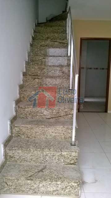 6 Escada - Apartamento Rua Cordovil,Cordovil,Rio de Janeiro,RJ À Venda,2 Quartos,55m² - VPAP20700 - 7