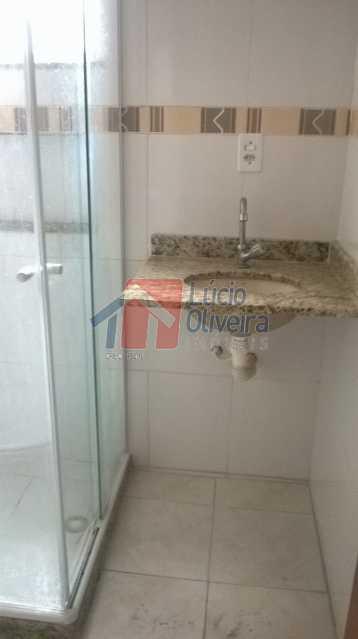 7 Banheiro - Apartamento Rua Cordovil,Cordovil,Rio de Janeiro,RJ À Venda,2 Quartos,55m² - VPAP20700 - 8
