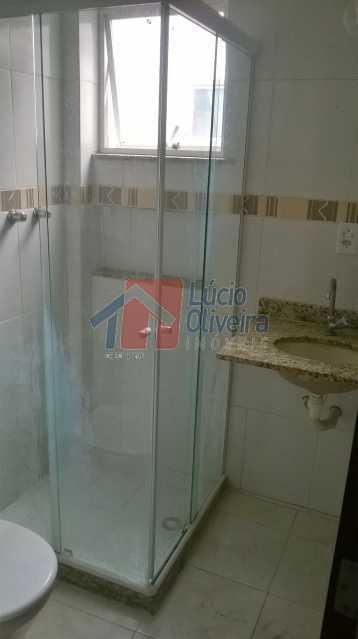 8 Banheiro Ang.2 - Apartamento Rua Cordovil,Cordovil,Rio de Janeiro,RJ À Venda,2 Quartos,55m² - VPAP20700 - 9