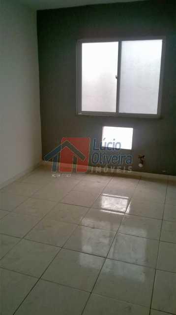11 Quarto 1 Ang.2 - Apartamento Rua Cordovil,Cordovil,Rio de Janeiro,RJ À Venda,2 Quartos,55m² - VPAP20700 - 12