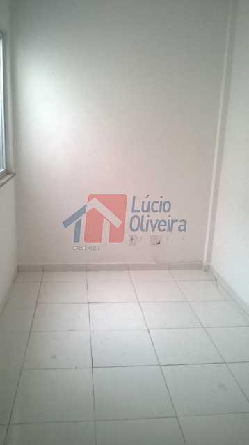 13 Quarto 2 - Apartamento Rua Cordovil,Cordovil,Rio de Janeiro,RJ À Venda,2 Quartos,55m² - VPAP20700 - 14