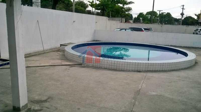 18 Piscina - Apartamento Rua Cordovil,Cordovil,Rio de Janeiro,RJ À Venda,2 Quartos,55m² - VPAP20700 - 19