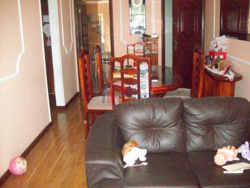 3 - Apartamento À Venda - Vila Kosmos - Rio de Janeiro - RJ - VPAP20701 - 4