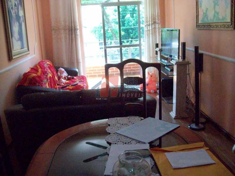 4 - Apartamento À Venda - Vila Kosmos - Rio de Janeiro - RJ - VPAP20701 - 5