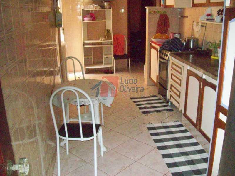 5 - Apartamento À Venda - Vila Kosmos - Rio de Janeiro - RJ - VPAP20701 - 6