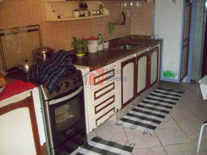 6 - Apartamento À Venda - Vila Kosmos - Rio de Janeiro - RJ - VPAP20701 - 7