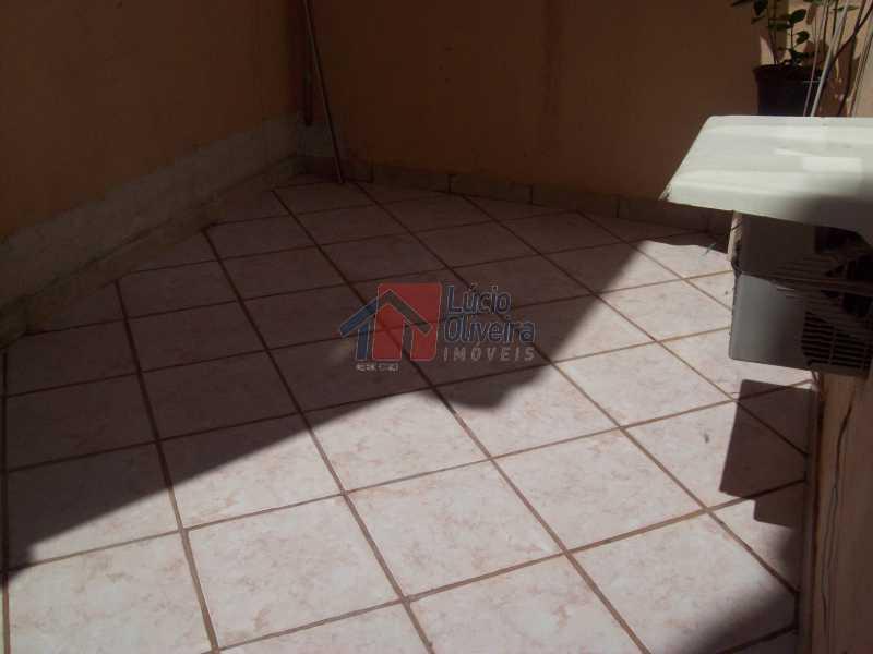 7 - Apartamento À Venda - Vila Kosmos - Rio de Janeiro - RJ - VPAP20701 - 8